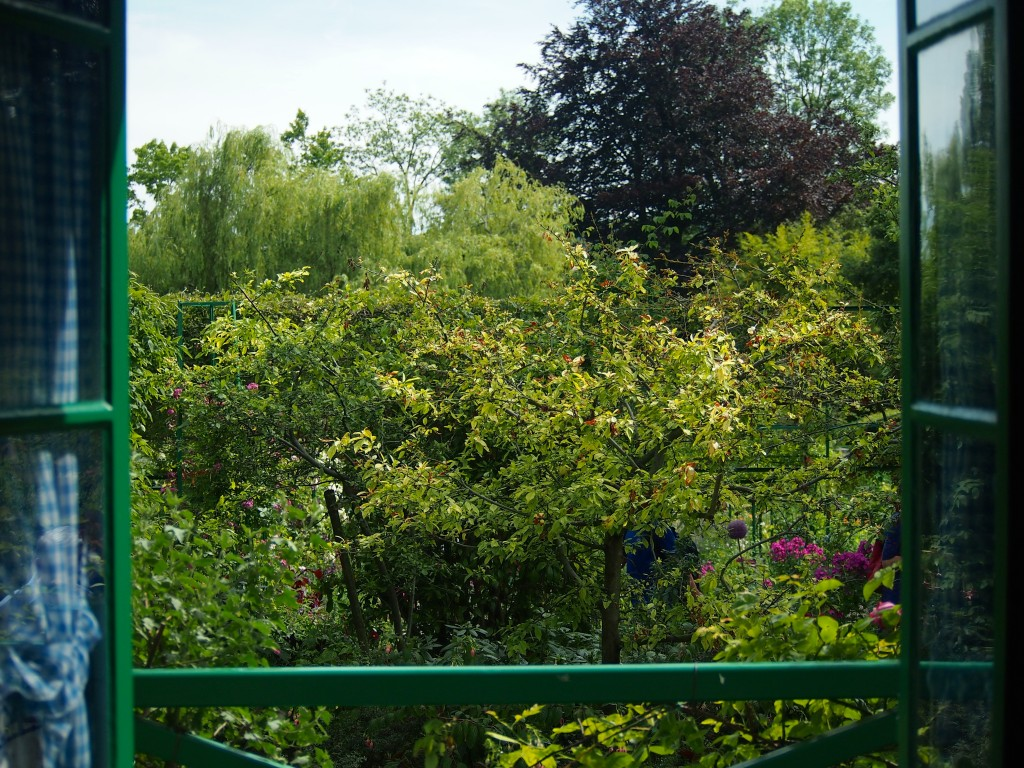 Giverny - Les Gourmondises