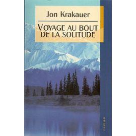 Krakauer-Jon-Voyage-Au-Bout-De-La-Solitude - gourmondises