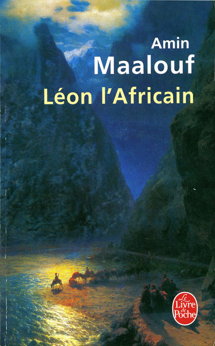 Leon l' Africain gourmondises