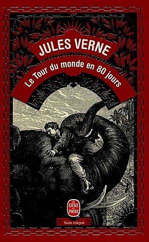 tourdumonde80jours - Gourmondises