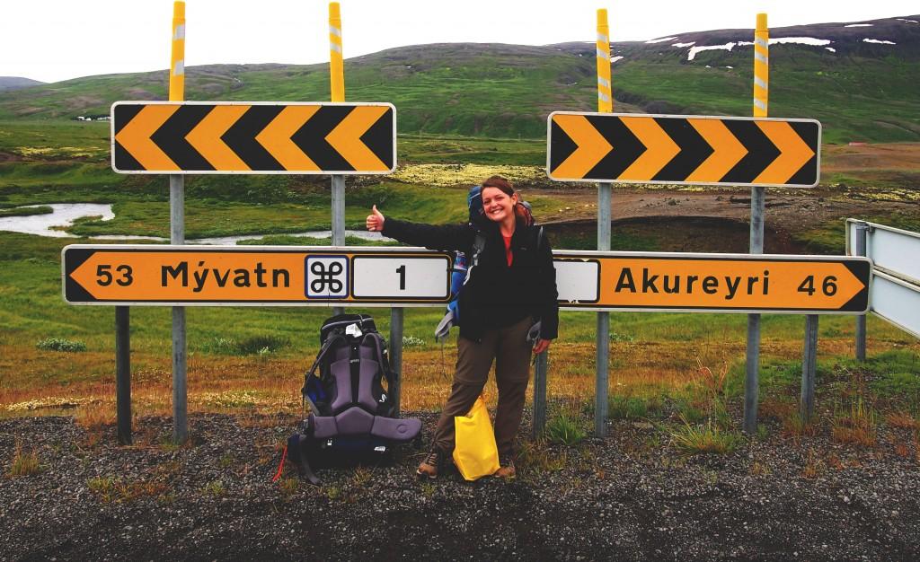 stop en islande les gourmondises - voyage