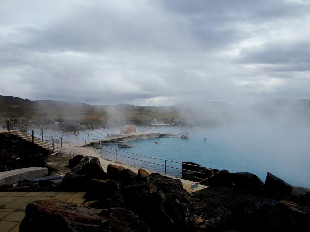 Myvatn Islande - Les Gourmondises