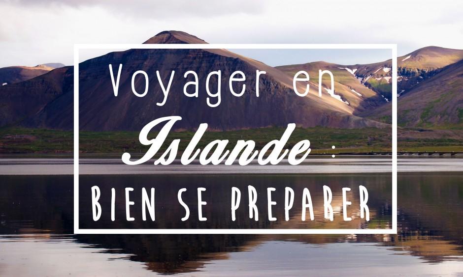 Islande bien se preparer Gourmondises
