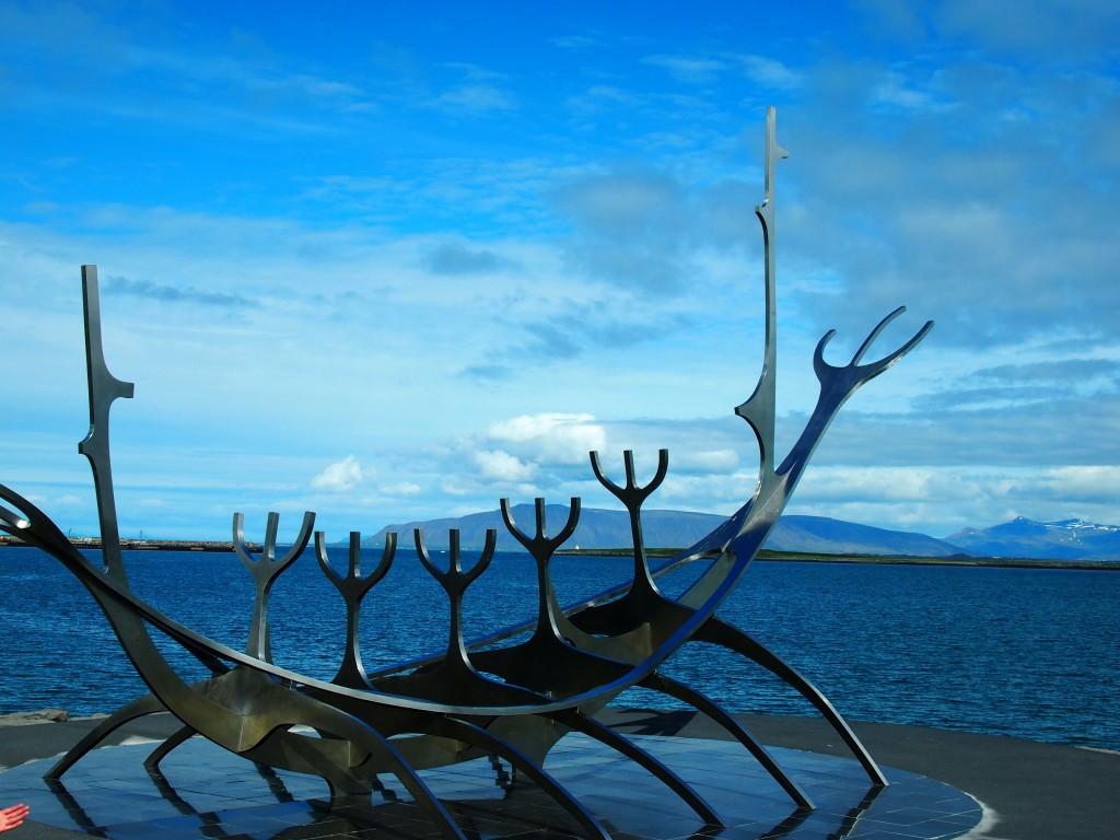 Reykjavik Islande - Les Gourmondises