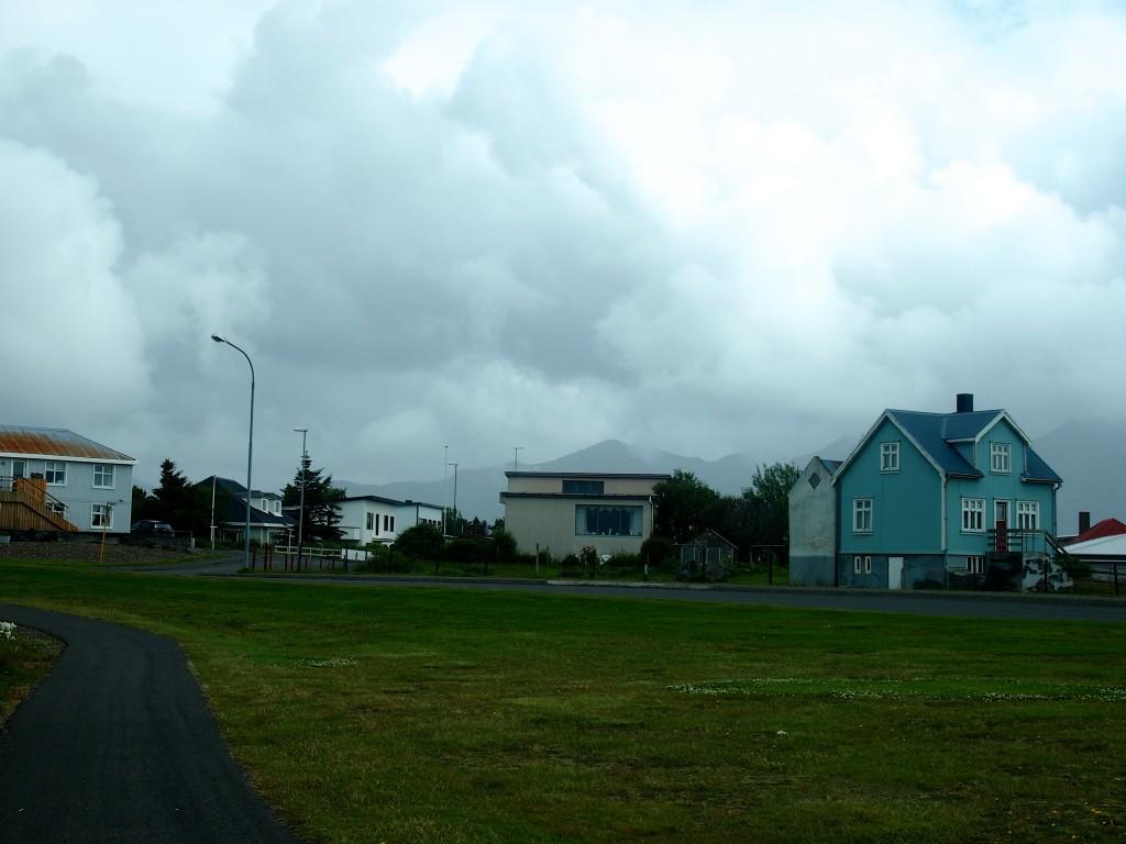 Höfn Islande - Les Gourmondises