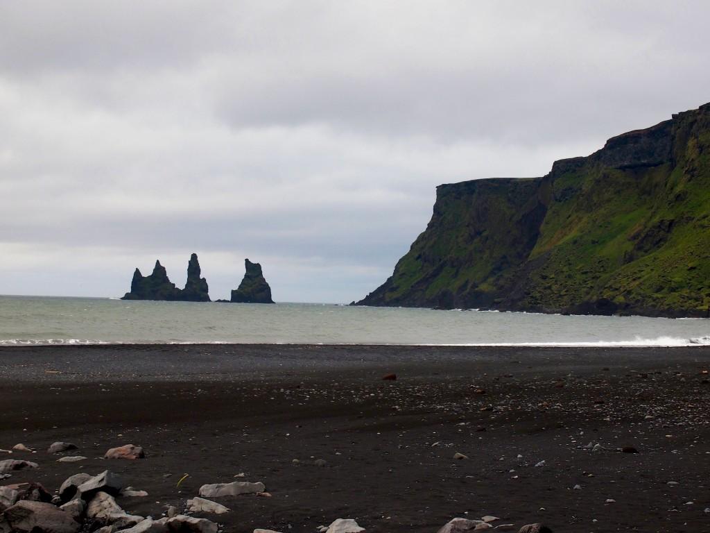Vik Islande - Les Gourmondises