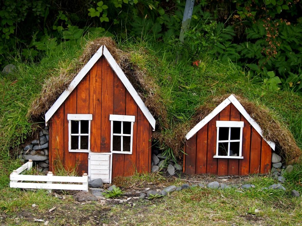 Elfes Islande - Les Gourmondises