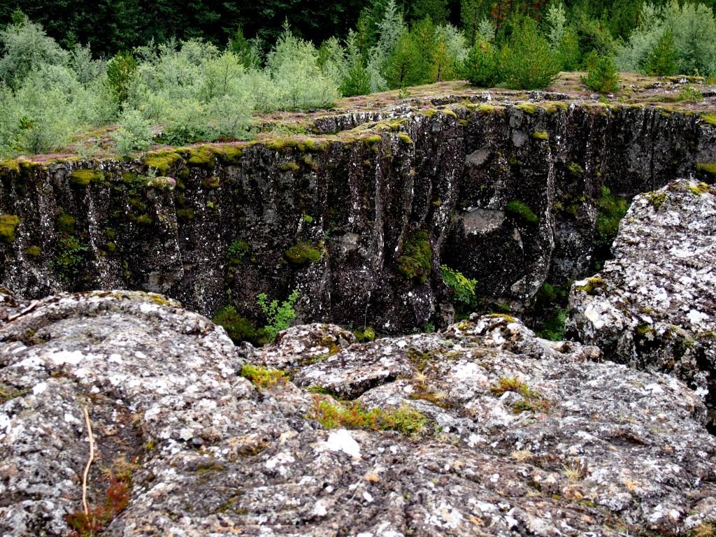 le cercle d'or Islande - Les Gourmondises