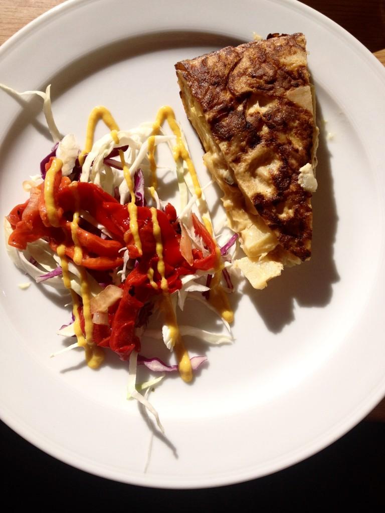 Manger à Grenade - Les Gourmondises