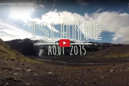 Video islande - Les Gourmondises