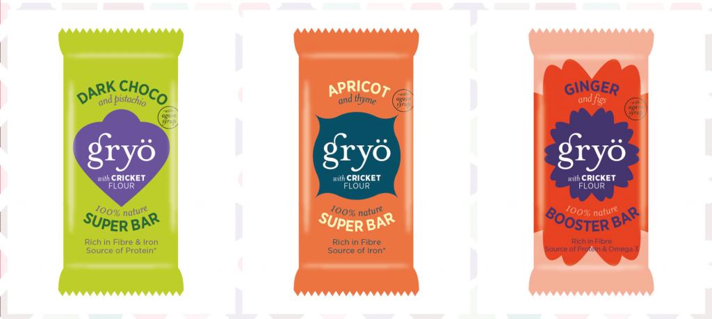 Gryö - Les Gourmondises