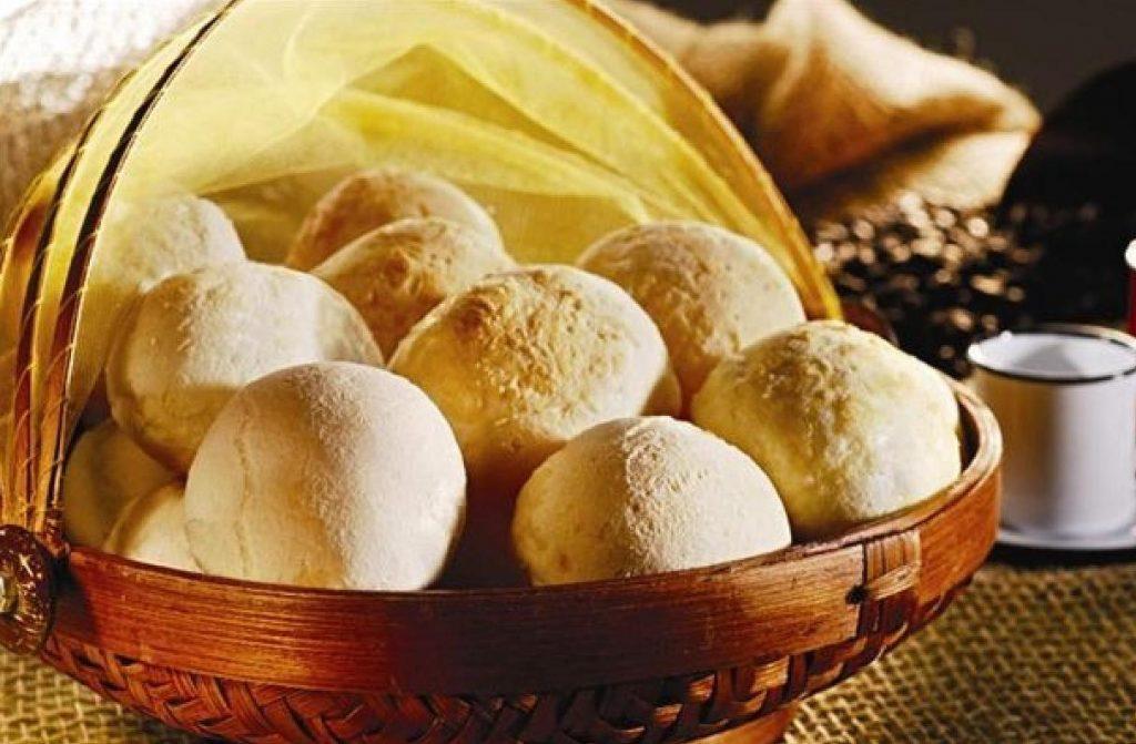 pao de queijo - les gourmondises - 12 plats traditionnels