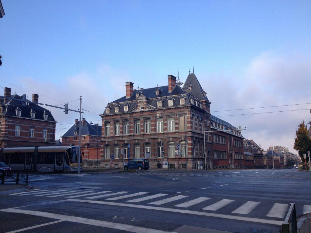 Bruxelles Ixelles Les Gourmondises