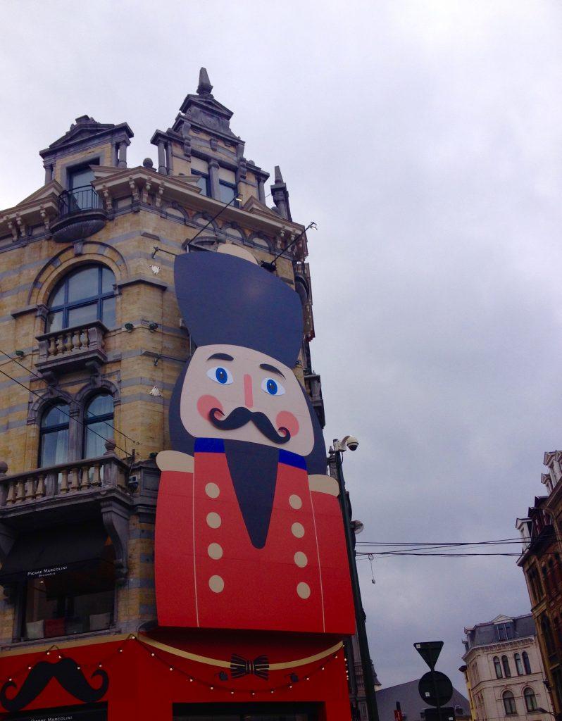 Bruxelles Les Gourmondises