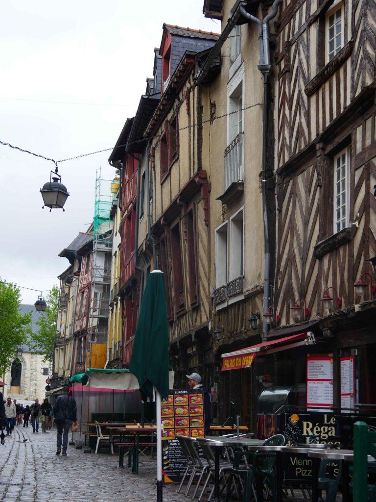 Les Gourmondises - Rennes