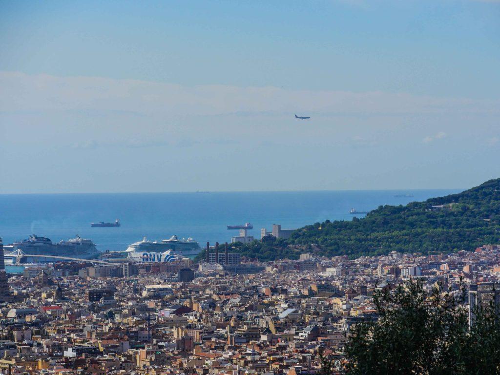 Barcelone - Les Gourmondises