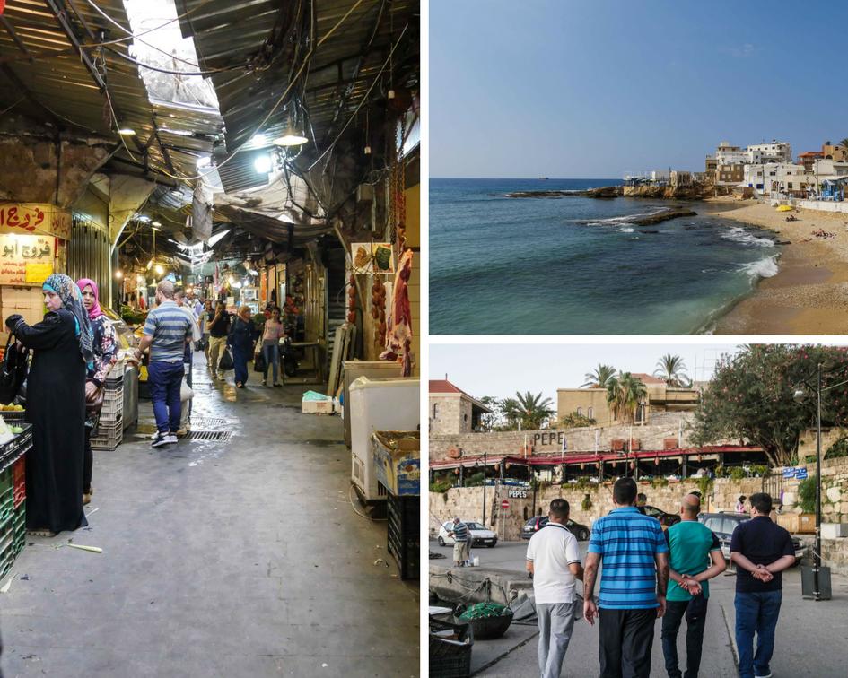 Les Gourmondises - Liban - culture