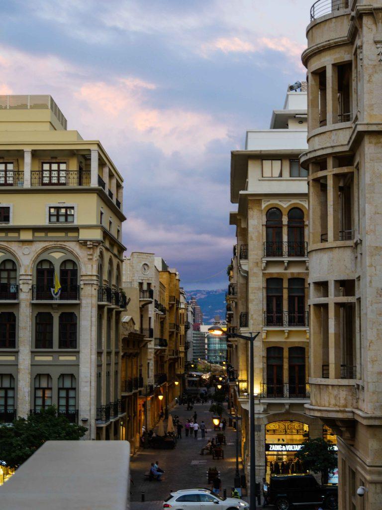 Les Gourmondises - Liban - voyage - Beyrouth