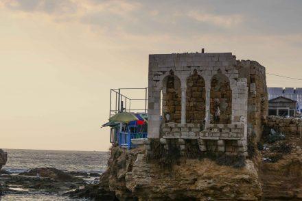 Les Gourmondises - Batroun - Liban / Lebanon