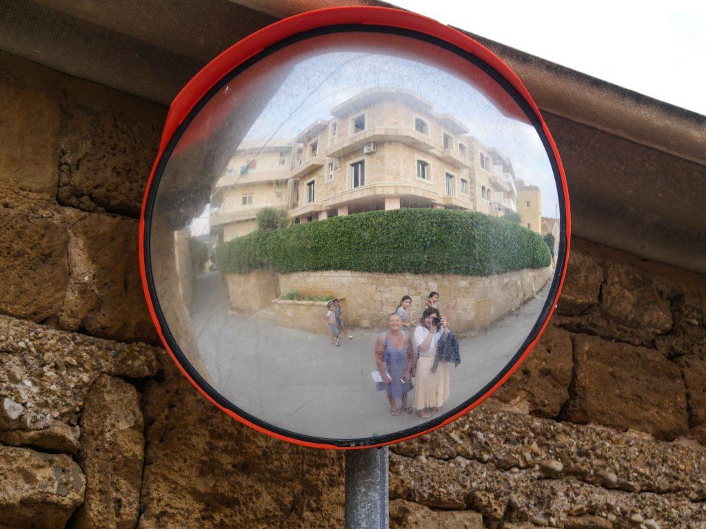 Les Gourmondises - Liban - mère fille