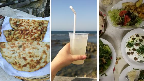 Les Gourmondises - Liban - gastronomie
