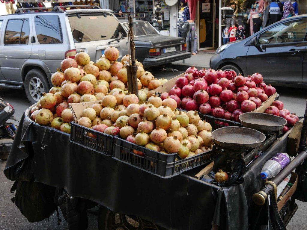 Les Gourmondises - Tripoli - Liban / Lebanon