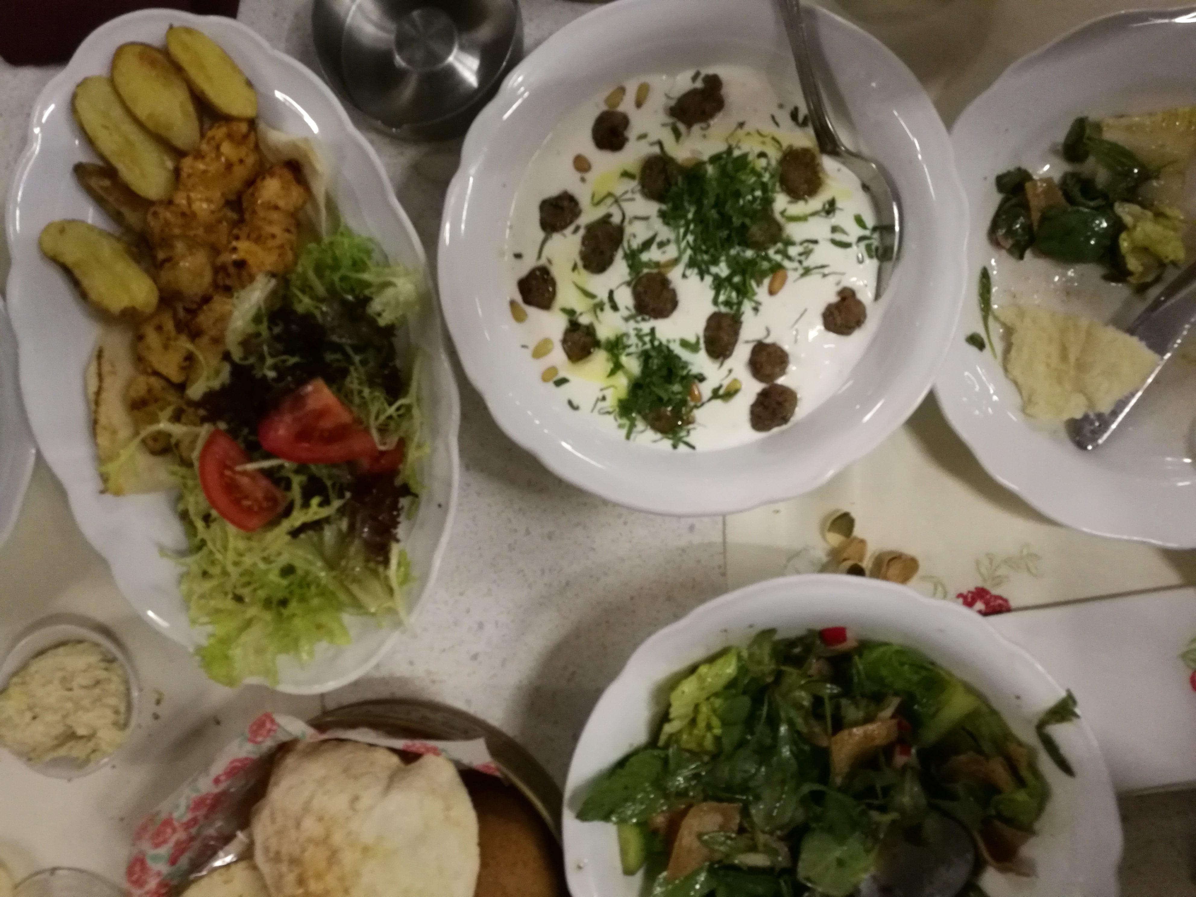 Les Gourmondises - Liban - Beyrouth