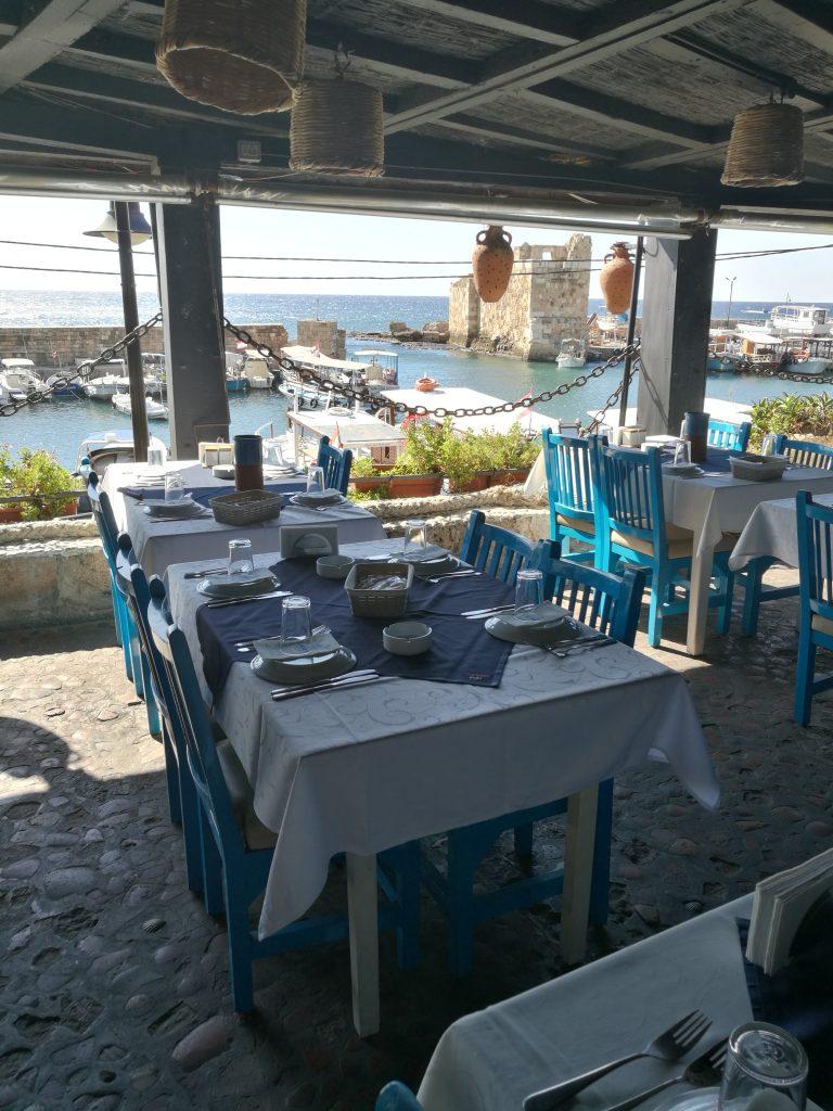 Les Gourmondises - Byblos Jbeil - Liban Lebanon