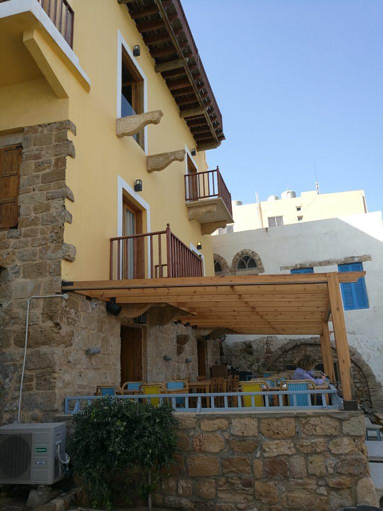 Les Gourmondises - Tyre et sa région - Liban
