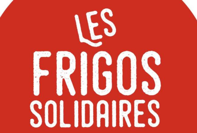 Frigos solidaires - Les Gourmondises