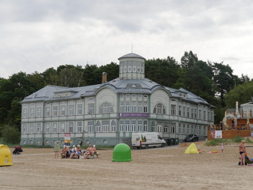 Lettonie / Latvia - Les Gourmondises