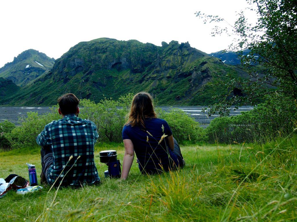 les gourmondises- Islande