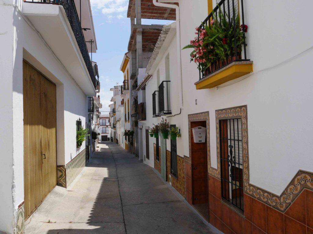Les Gourmondises Andalousie Espagne