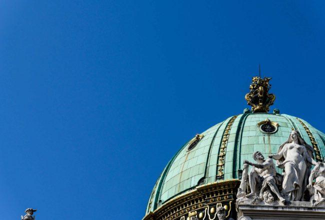 Les Gourmondises- Autriche - Vienne