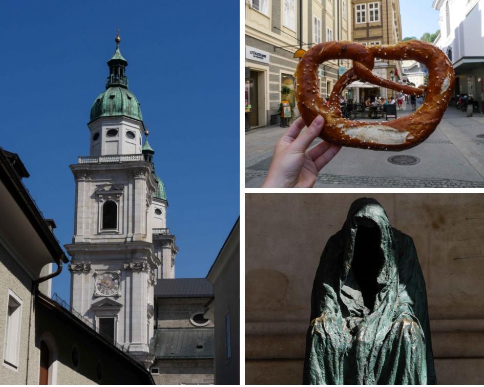 Les Gourmondises - Autriche - Salzbourg