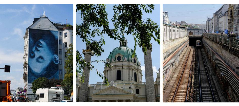 Les Gourmondises - Vienne - Autriche