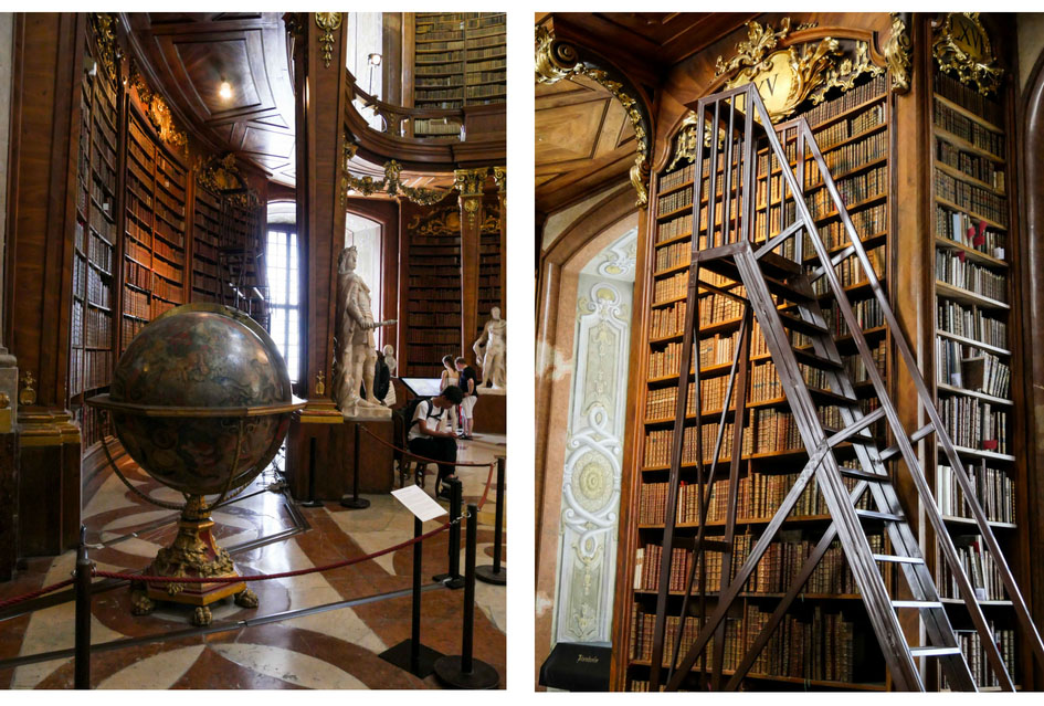 Les Gourmondises - Vienne - Bibliothèque