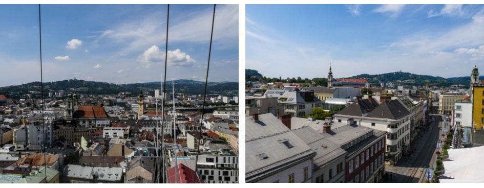 Les Gourmondises - Linz - Hohenrausch