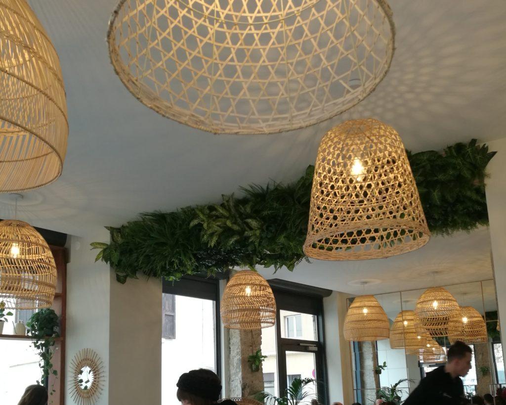Mowgli - Restaurant Lyon 7 - Les Gourmondises